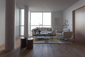 Luxury Apartment Downtown Ocean View