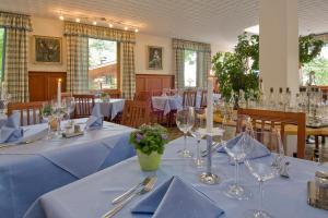 Zum Fischer am See, Guest houses  Prien am Chiemsee - big - 18