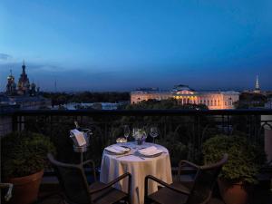 Бельмонд Гранд Отель Европа - фото 20
