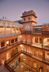 WelcomHeritage Haveli Dharampu..