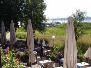 Zum Fischer am See, Guest houses  Prien am Chiemsee - big - 48
