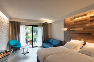 Shefayim Kibbutz Hotel