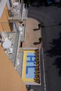 Hotel Leone, Szállodák  Sorrento - big - 80