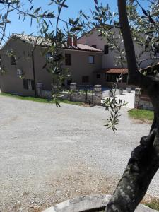 Apartment Luka, Appartamenti  Novigrad Istria - big - 19