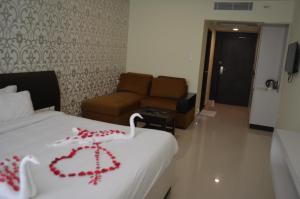 Hotel Aksharadha