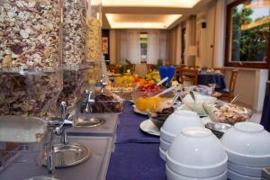 Hotel Leone, Szállodák  Sorrento - big - 124