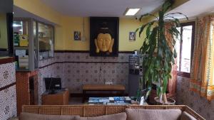 Hostal 7 Soles, Affittacamere  Las Palmas de Gran Canaria - big - 43