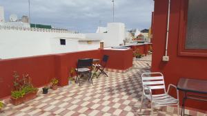 Hostal 7 Soles, Affittacamere  Las Palmas de Gran Canaria - big - 48