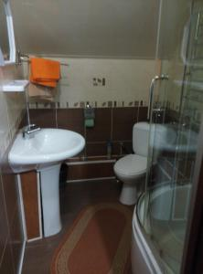 Мотель Маланина Изба - фото 25
