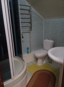 Мотель Маланина Изба - фото 18