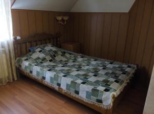 Мотель Маланина Изба - фото 19