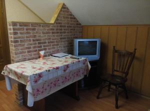 Мотель Маланина Изба - фото 20