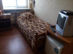 Мотель Маланина Изба - фото 15