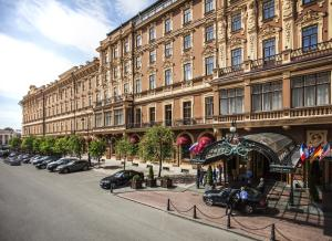 Belmond Grand Hotel Europe, St. Petersburg