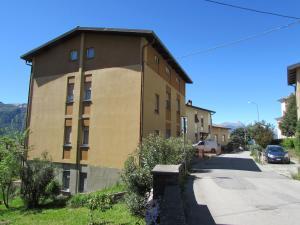 Oasi dei Girasoli, Apartmány  Abbadia Lariana - big - 11