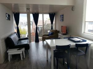 Sea City Family Apartment(Zandvoort)