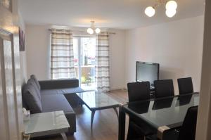 ST Peters Path Apartment