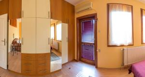 Aqua Apartman, Апартаменты  Дьюла - big - 32