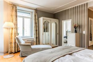 Romantik Hotel Schweizerhof, Hotely  Flims - big - 31