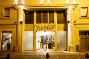 Unique Palacio San Telmo, Szállodák  Buenos Aires - big - 20