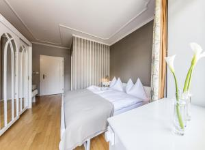Romantik Hotel Schweizerhof, Hotely  Flims - big - 34