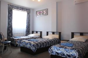 Мини-отель Оазис - фото 22