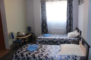 Мини-отель Оазис - фото 20