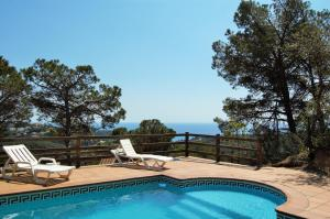 Bed & Breakfast «Florencia», Lloret de Mar