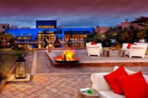 阿尔马登水疗别墅酒店 (Al Maaden Villa Hotel & Spa)