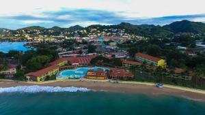 Родни Бэй - Starfish St Lucia