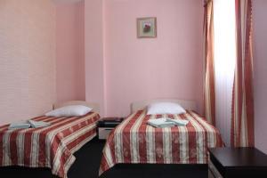 Мини-отель Оазис - фото 17