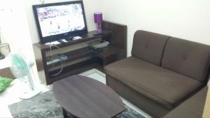Mezza 2 Condominium, Апартаменты  Манила - big - 14