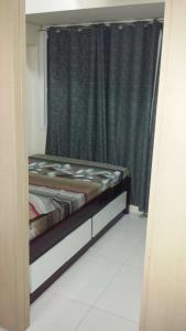 Mezza 2 Condominium, Апартаменты  Манила - big - 16