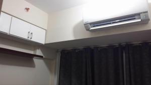 Mezza 2 Condominium, Апартаменты  Манила - big - 17