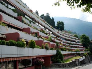 Apartment Montreux