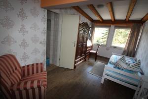 Armarova Ihre Ferienpension, Affittacamere  Cuxhaven - big - 24