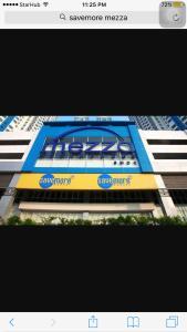 Mezza 2 Condominium, Апартаменты  Манила - big - 20