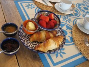Bed &Breakfast Casa El Sueño, Penziony  Arcos de la Frontera - big - 21