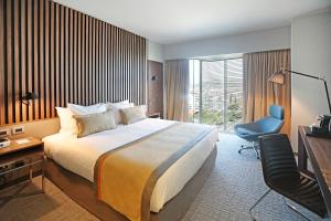 Сантьяго - Hotel Cumbres Vitacura