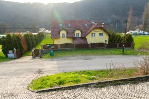 Guest House Kaskáda