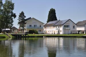 Gasthof und Pension Haunschmid