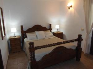 Casa Alba, Bed and Breakfasts  Nazaret - big - 5
