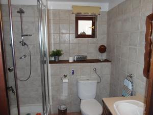 Casa Alba, Bed and Breakfasts  Nazaret - big - 6