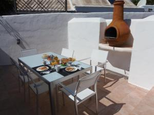 Casa Alba, Bed and Breakfasts  Nazaret - big - 25
