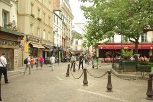 Studio Rue Lacépède