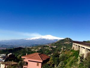 Villa Quisisana Taormina