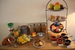 Bed &Breakfast Casa El Sueño, Penziony  Arcos de la Frontera - big - 19