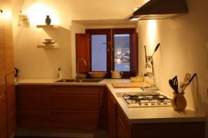 Bed &Breakfast Casa El Sueño, Penziony  Arcos de la Frontera - big - 26