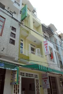 Thanh An 3 Guesthouse