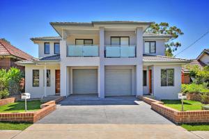 Austral Villas Sydney